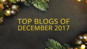 Top Blogger of June and December 2017 at Momepresso