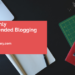 Top 5 Highly recommended Blogging Contests