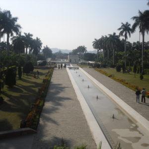 Pinjore Garden, Chandigarh