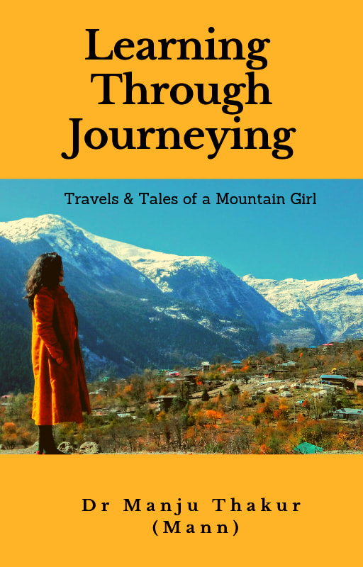 Book review of Learning through journeying
