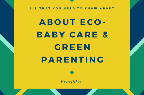 Book Review of Eco-Baby Care and Green Parenting