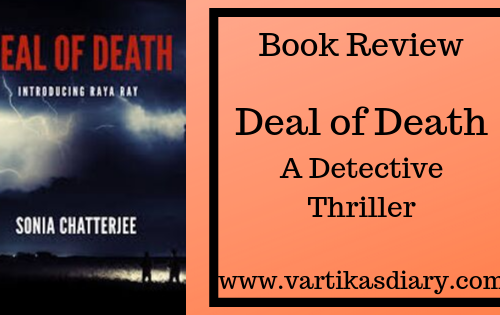 Book Review - Deal of Death