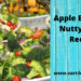 Apple Broccoli Nutty Salad Recipe