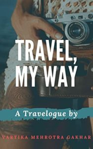 Travel my way