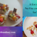 A few simple, No Fire cooking ideas for kids
